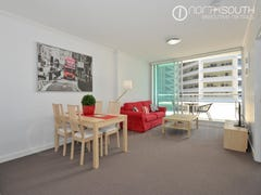 804/108 Albert Street, Brisbane City, Qld 4000