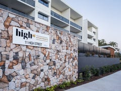 107/11 High Street, Sippy Downs, Qld 4556