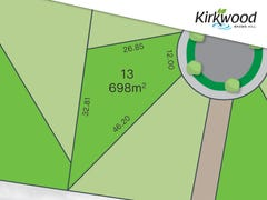 Lot 13 Observation Court, Brown Hill, Vic 3350