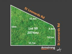 Lot 99, St Leonards Road, Winchelsea, Vic 3241