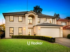 31 Greyfriar Place, Kellyville, NSW 2155
