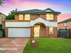 41 Mailey Circuit, Rouse Hill, NSW 2155