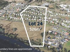 Lot 24 Mornington Sunrise Estate, Mornington, Tas 7018