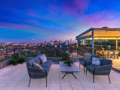 Penthouse, 15/44 Bent Street, Neutral Bay, NSW 2089