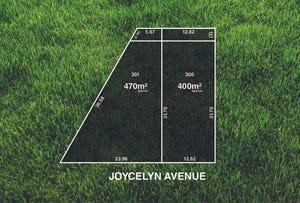 Lot 300, Joycelyn Street, Surrey Downs, SA 5126