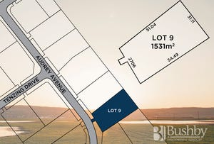 Lot 9, Audrey Avenue, St Leonards, Tas 7250