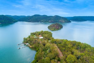 Berowra Creek, address available on request