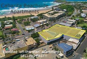39-45 Tweed Coast Road - Cabarita Beachside Apartments, Bogangar, NSW 2488