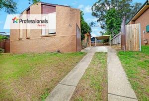 34 Tornado Crescent, Cranebrook, NSW 2749