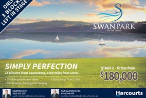 Lot 2, 1024 Windermere Road, Swan Bay, Tas 7252