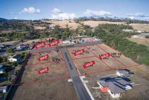 Lot 10, Audrey Avenue, St Leonards, Tas 7250