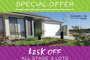 Lot 50, Surf Drive, Secret Harbour, WA 6173