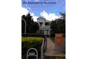 661 Brunswick Street, New Farm, Qld 4005