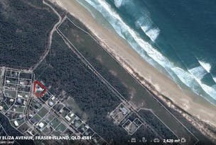 51 Eliza Avenue, Orchid Beach, Fraser Island, Qld 4581