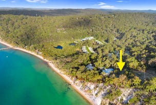 Lot 5, Southern Sunset Estate Kingfisher Bay, Fraser Island, Qld 4581