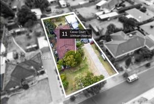 11 Cassia Court, Wantirna, Vic 3152