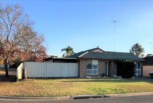 1 Hercules Cl, Cranebrook, NSW 2749