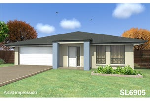 Lot 21 Corner Hume/Parsley Street, Middle Ridge, Qld 4350