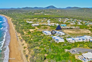 312 Pavillions Beaches Village Circuit, Agnes Water, Qld 4677