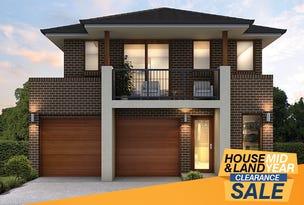 Lot 9667 Burgmann Street, Oran Park, NSW 2570