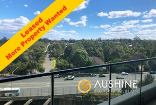 406/5 Network Place, North Ryde, NSW 2113