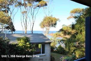 1-366 George Bass Drive, Lilli Pilli, NSW 2536
