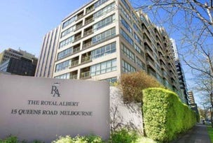 605/15 Queens Road, Melbourne, Vic 3004