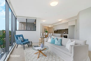 Unit 6.01/135 Pacific Highway, Hornsby, NSW 2077