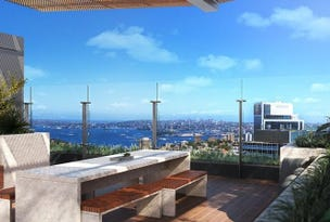 T605/221 Miller Street, North Sydney, NSW 2060