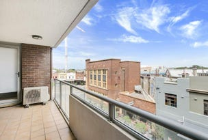 506/25 Bellevue Street, Newcastle West, NSW 2302