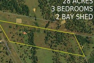 183 Delaneys Road, Horse Camp, Qld 4671