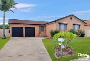 5 Aspen Street, Bossley Park, NSW 2176