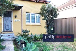 33 Kent Street, Regents Park, NSW 2143