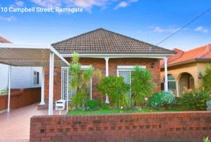 10 Campbell St, Ramsgate, NSW 2217