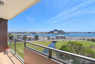 803/25 Bellevue Street, Newcastle West, NSW 2302