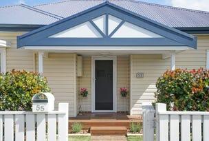 55 Hereford Street, Stockton, NSW 2295