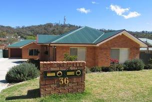 1/36 Kilpatrick Street, Wagga Wagga, NSW 2650