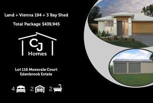 Lot 116 Mossvale Court, Parkhurst, Qld 4702