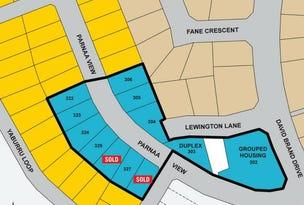 Lot 325, Parnaa View, Northwater Estate, Carnarvon, WA 6701
