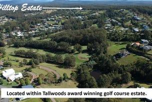 LOT 131 Tallwood Drive, Hallidays Point, NSW 2430