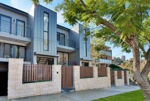 4/14 Eaton Street, Neutral Bay, NSW 2089