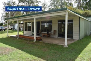 1415 IRON POT CREEK ROAD, Kyogle, NSW 2474