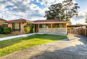 6 Whitbeck Pl, Cranebrook, NSW 2749