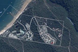 Lot 14 Eastern Forest 3, Kingfisher Bay Village, Fraser Island, Qld 4581