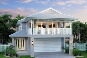 Lot with new house Seventeenth Avenue, Sawtell, NSW 2452