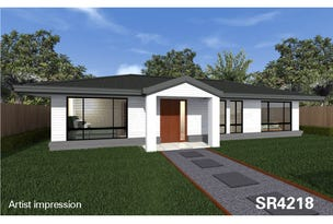 Lot 123 Knight Street, East Toowoomba, Qld 4350