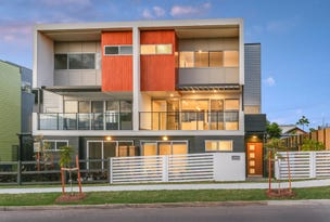 4 Bed Townhouse/295 Turton Street, Coopers Plains, Qld 4108