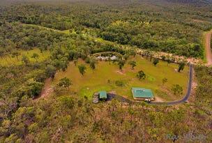 40 Acres, 171 Baldaw Road, Captain Creek, Qld 4677