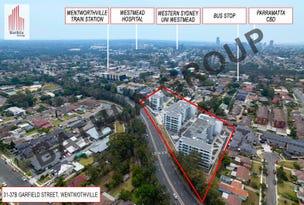 A102/ 31-37B GARFIELD STREET, Wentworthville, NSW 2145