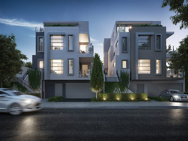 12-14  Red Hill Terrace, Doncaster East, Vic 3109